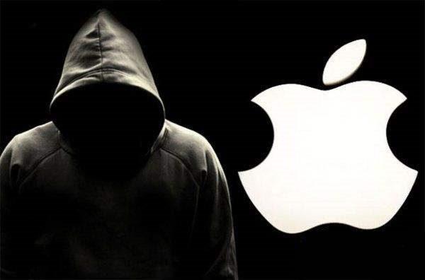 9岁高中生黑入苹果服务器下载90G数据