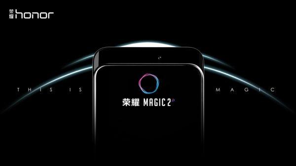 荣耀Magic2亮相IFA 魔法全面屏、首发麒麟980(信息汇总)