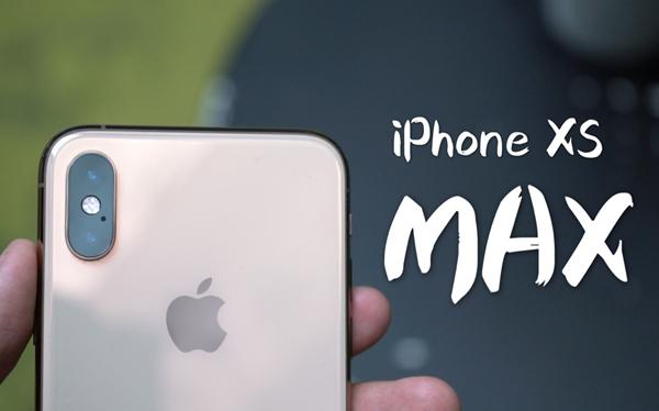 「搞机零距离」iPhone XS Max首发评测 我错了,今年才是大升级