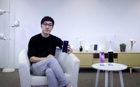「zealer」王自如深度测评三星 Note9 & S9+