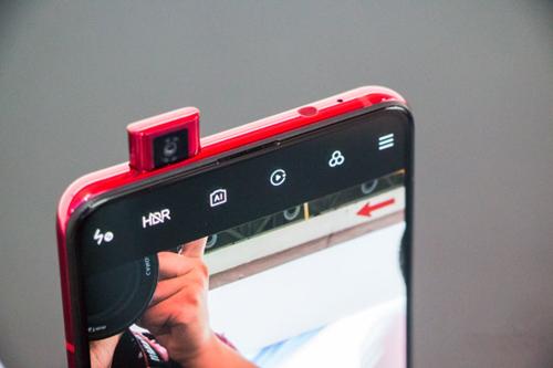 红米Redmi K20以及K20 Pro配置参数 以及两者的区别