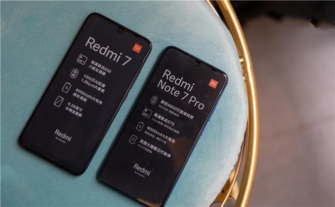 红米 Note 7 Pro