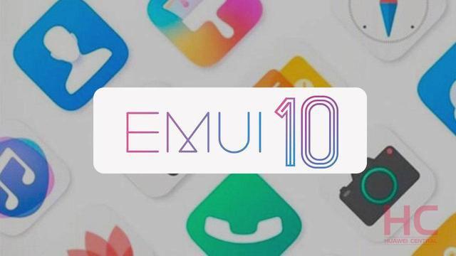 华为公布升级EMUI 10(安卓10)更新名单:年内有33款机型