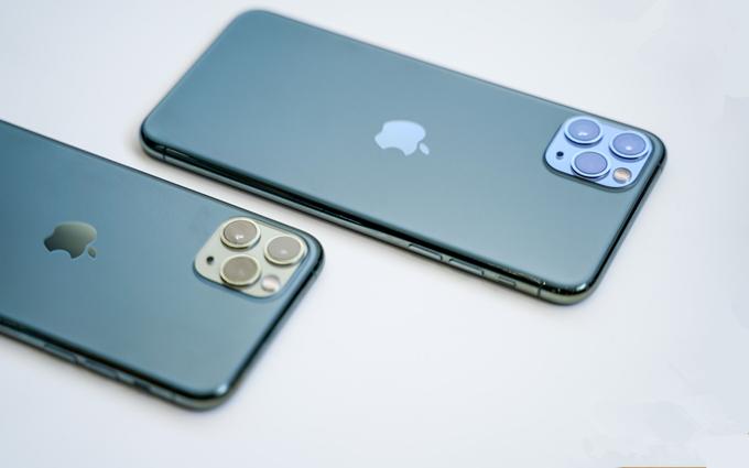 iPhone 11和iPhone 11 Pro/Max三款手机详细配置对比 三款之间选那款好