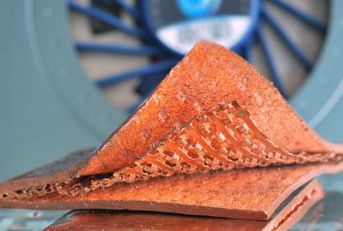 VC液冷散热是什么意思,跟铜管散热区别介绍
