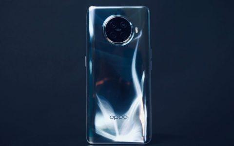 全球首发40W无线快充?5G性能旗舰OPPO Ace2评测-VZOO