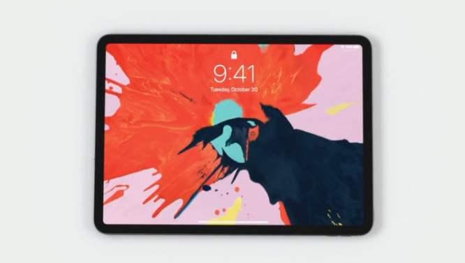 苹果转向mini LED屏幕,iPad Pro等6款机型将采用mini LED屏幕。