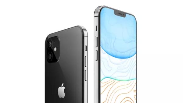 荷兰运营商T-mobile曝光iPhone 12:将会有4款机型、命名曝光