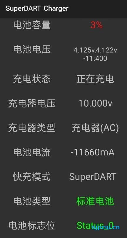 realme即将发布Ultra Dar快充:120瓦功率,3分钟4000mAh电池能冲30%