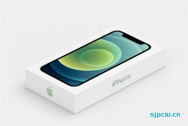 iPhone 12系列不再标配充电器与耳机,苹果:为了环保