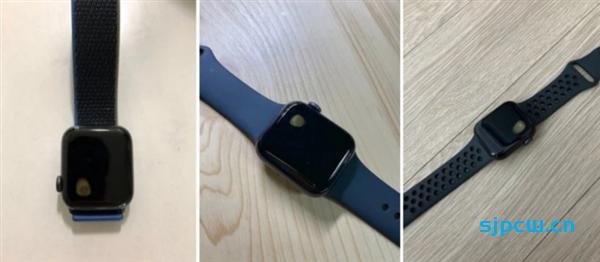 apple Watch SE遭遇质量问题:韩国已出现三起过热烧焦屏幕事故