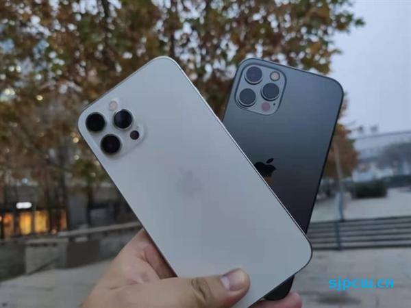 纠结iPhone12 Pro跟Pro Max怎么选?看完这篇文章不纠结