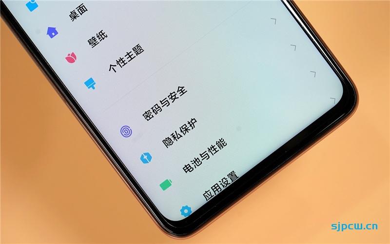 红米Redmi Note 9 Pro