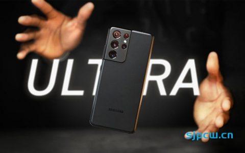 「MKBHD」三星Galaxy S21 Ultra 全面测评丨S(20+1) Ultra