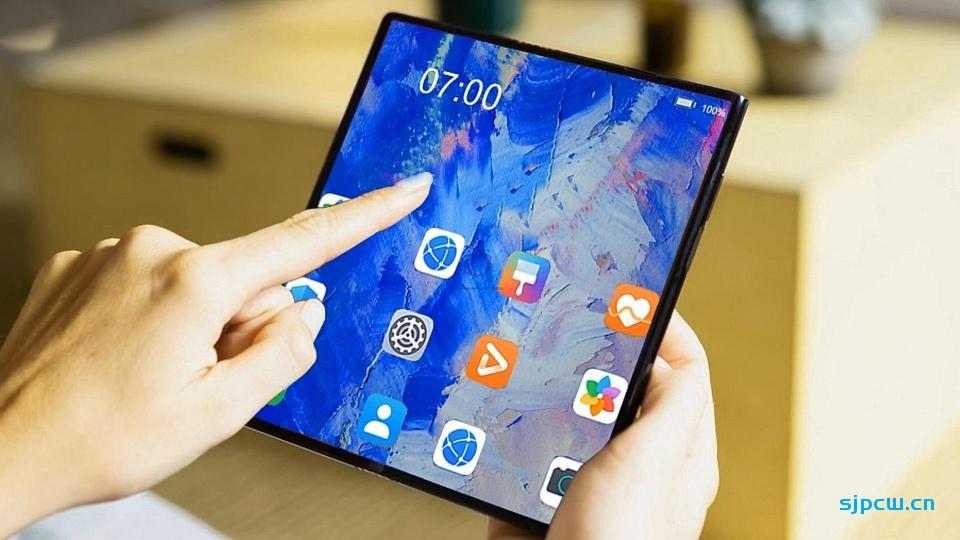 韩国媒体报道:小米、OPPO或年内发布折叠屏手机,三星供应折叠屏幕