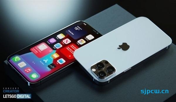 外媒爆料:iPhone 12s将支持熄屏显示,采用120Hz高刷屏LTPO屏