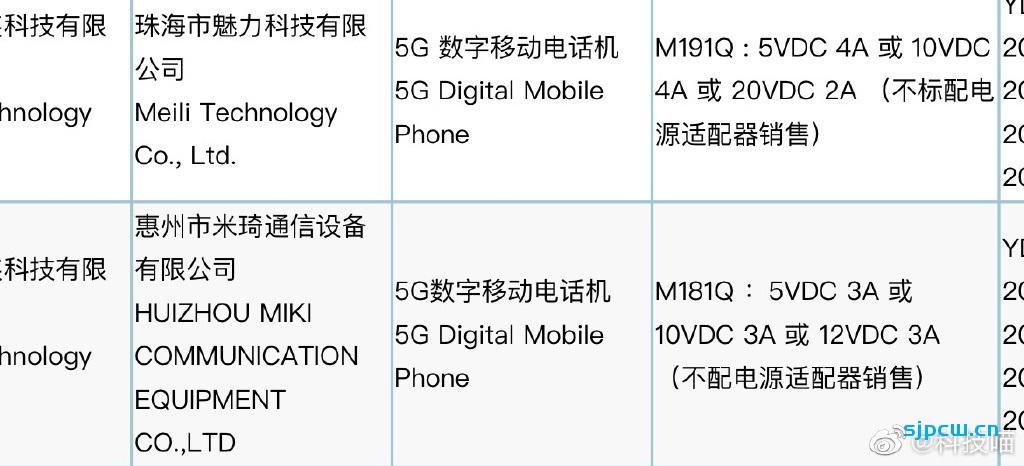 魅族18系列官宣:取消附赠充电器,18Pro支持无线充电